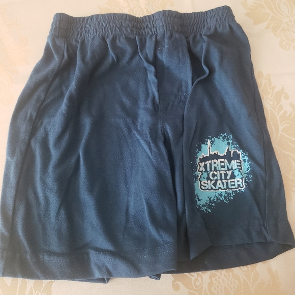 3 pj shorts boxers
